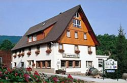 Landgasthof Waldhorn, Murgtalstr. 67, 76596, Forbach
