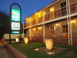 Quality Inn Colonial, 483 - 485 High St, Golden Square, 3555, Bendigo