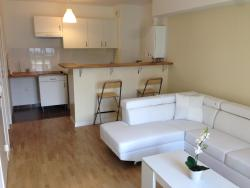 Appartements Rungis Parc Icade Orly, 1 Vuillefroy de Silly, 94150, Rungis