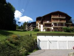 Chalet La Piste Bleu, 316 route Du Téléphérique, 74170, Saint-Gervais-les-Bains