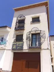 Apartamentos Herranz, Avenida Maria Cristina, 3, 19310, Alcoroches