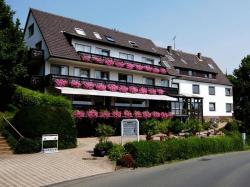 BELVEDERE - das BIO HOTEL Garni & SuiteHotel am Edersee, Bahnhofstrasse 2, 34513, Waldeck