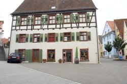 Klosterherberge, Schloss Str. 3, 88605, Meßkirch