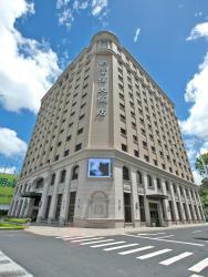 Fushin Hotel - Taipei, No. 128, Section 1, Datong Road, 22145, Xizhi