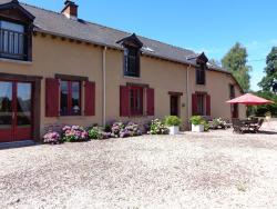 Chambres d'Hôtes Domaine du Bois-Basset, Le Bois-Basset, 35290, Saint-Onen-la-Chapelle