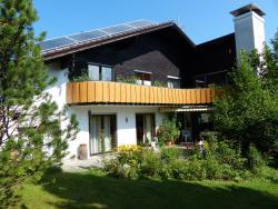 Ferienwohnung Allgäuer Bergwelt, Kirchbichl 18, 87509, Immenstadt im Allgäu