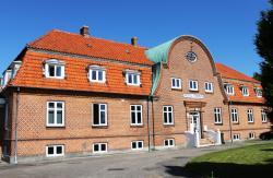 Hotel Femern, Møllevej 3, 4960, Holeby