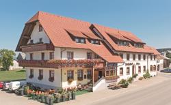 Hotel Landgasthof Kranz, Römerstr. 18, 78183, Hüfingen
