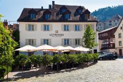 Gutwinski Hotel, Rosengasse 4-6, 6800, Feldkirch