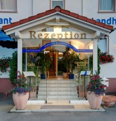 Landhotel Schuff, Kaiserstr. 58A, 66862, Kindsbach