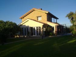 Casa Los Abetos, Camino De Granderoble, 4, 33314, Quintueles