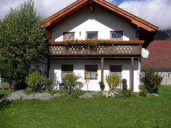 Ferienhaus Warmuth, Köstendorf 6, 9623, Санкт-Штефан-дер-Гайль