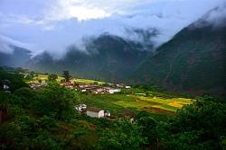 Songtsam Lodges - Songtsam Cizhong, Cizhong village, Yanmen town, Deqin county, Yunnan Province, China, 674500, Yanmen