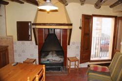 Casa Rural El Correu, Major Nº 28, 12311, Chiva de Morella