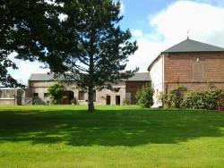 La Grange de Cavillon, 9 rue de la Chapelle. Hameau de Cavillon, 60730, Ully-Saint-Georges