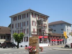 Hotel Engel, Dorfstrasse 47, 6376, Emmetten