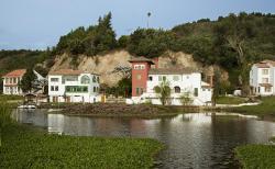 Hotel Refugio El Santuario, Kilometro 22, via Ubate - Chiquinquira, 250620, Susa