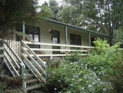 Warburton Holiday House, 7 York Street, 3799, Warburton