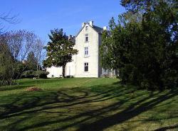 Vivre Nature au Château, Chateaux des Touches, 79110, Gournay-Loizé