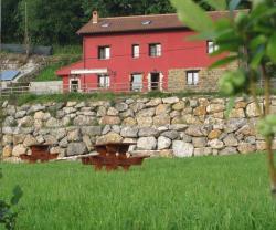 Casa La Escuela, La Braña El Río, S/N, 33935, Tuilla