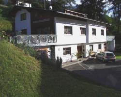 Appartements Falkner, Neufeld 37, 6426, Roppen