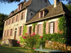 Chambres d'Hôtes Le Pradel, Le Pradel, 19400, Monceaux-sur-Dordogne