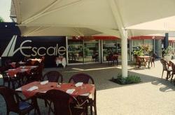 Hotel Restaurant L'Escale, 203, Avenue de Strasbourg, 67170, Brumath