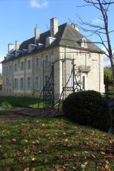 Château De Serrigny, 2 Rue Du Château, 21550, Ladoix Serrigny