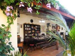 Hostel Pousada Ecoverde, Rua Pedro Celestino, 391, 78005-010, Cuiabá