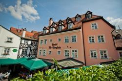 Hotel Alt-Ringlein, Dominikanerstrasse 9 (Hotel-Zufahrt:Katzenberg)), 96049, Bamberg