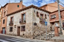 Casa Rural La Portaza, Esparras, 77, 50580, Vera de Moncayo