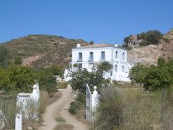 Vega de Salas, Ma5401 Ctra El Burgo - Ardales Km 3.5, 29420, El Burgo