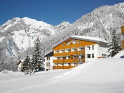 Hotel Landhaus Sonnblick, Nr. 38, 6752, Wald am Arlberg