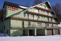 Vila Straja, Straja, 335600, Lupeni