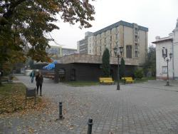 Hotel Bačka, Maršala Tita 92, 21460, Vrbas