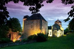 Chateau de Lissac, Le Bourg, 19600, Lissac-sur-Couze