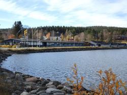 Pilgrimshotellet - South Lapland, Hotellplan 2, 83090, Gäddede