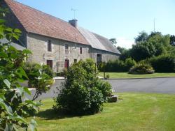 Ferme de la Provostière, Le Manoir au Court, 50170, Vessey