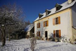 Chambres d'Hôtes Ametsa, 3 impasse Saint-Martin, 65400, Gaillagos