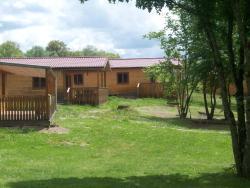 Camping de Sagnat, Camping de sagnat, 87250, Bessines-sur-Gartempe
