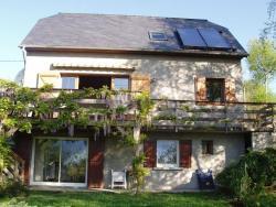 Appartement Bardéron, 16, Camin de Bardéron, 65400, Arcizans-Avant