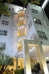 Parra Hotel & Suites, Bv. Santa Fe 554, 2300, Rafaela