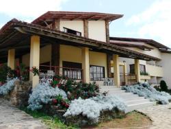 Pousada Calugi, Sítio Calugi, Estrada de Santa Teresa, s/n, 56870-000, Triunfo
