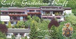 Gästehaus Café Ruff, Höhenweg 29, 91230, Happurg