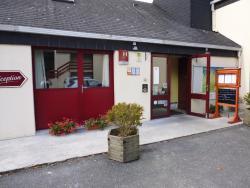 Hostellerie des Enclos, Route de Saint Jacques, 29400, Lampaul-Guimiliau