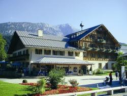 Schlosshotel Linderhof, Linderhof 14, 82488, Linderhof