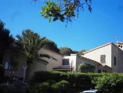 Appartement Eden de la Presqu'ile, Allée des Genêts, 83400, Hyères