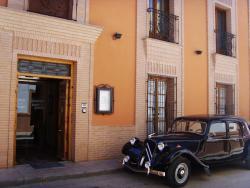 Hospederia Bodas de Camacho, Iglesia, 1, 02612, Munera