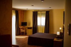 Hotel Rural el Nacimiento, Avenida el Nacimiento, 77, 18570, Deifontes