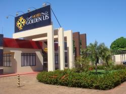 Hotel Goldenlis, Rodovia Br 153 Kilômetro 430, s/n, 77665-000, Barrolandia